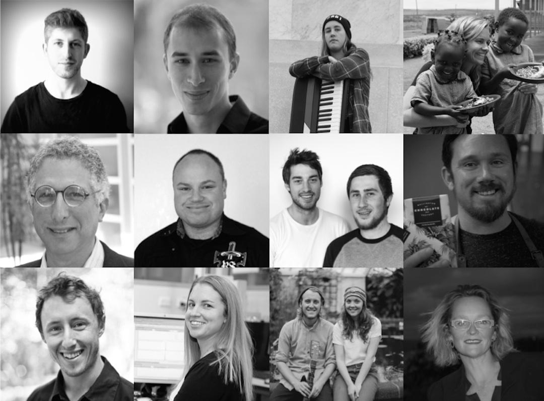 TEDxWellington 2014 Speakers