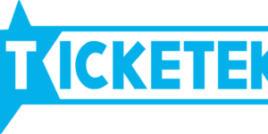 ticketek logo