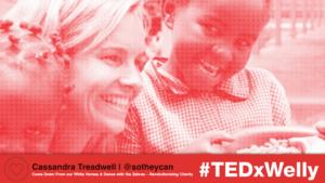 Cassandra Treadwell