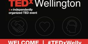 TEDxWellington Connecting Hearts and Minds
