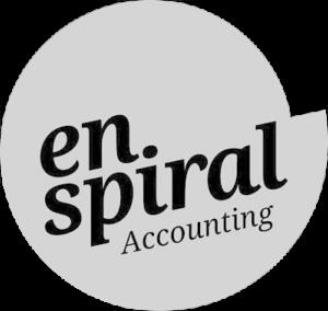enspiral accountants logo